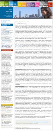 MIT Admissions Blog