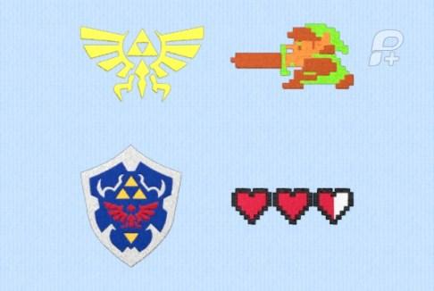 Zelda 4