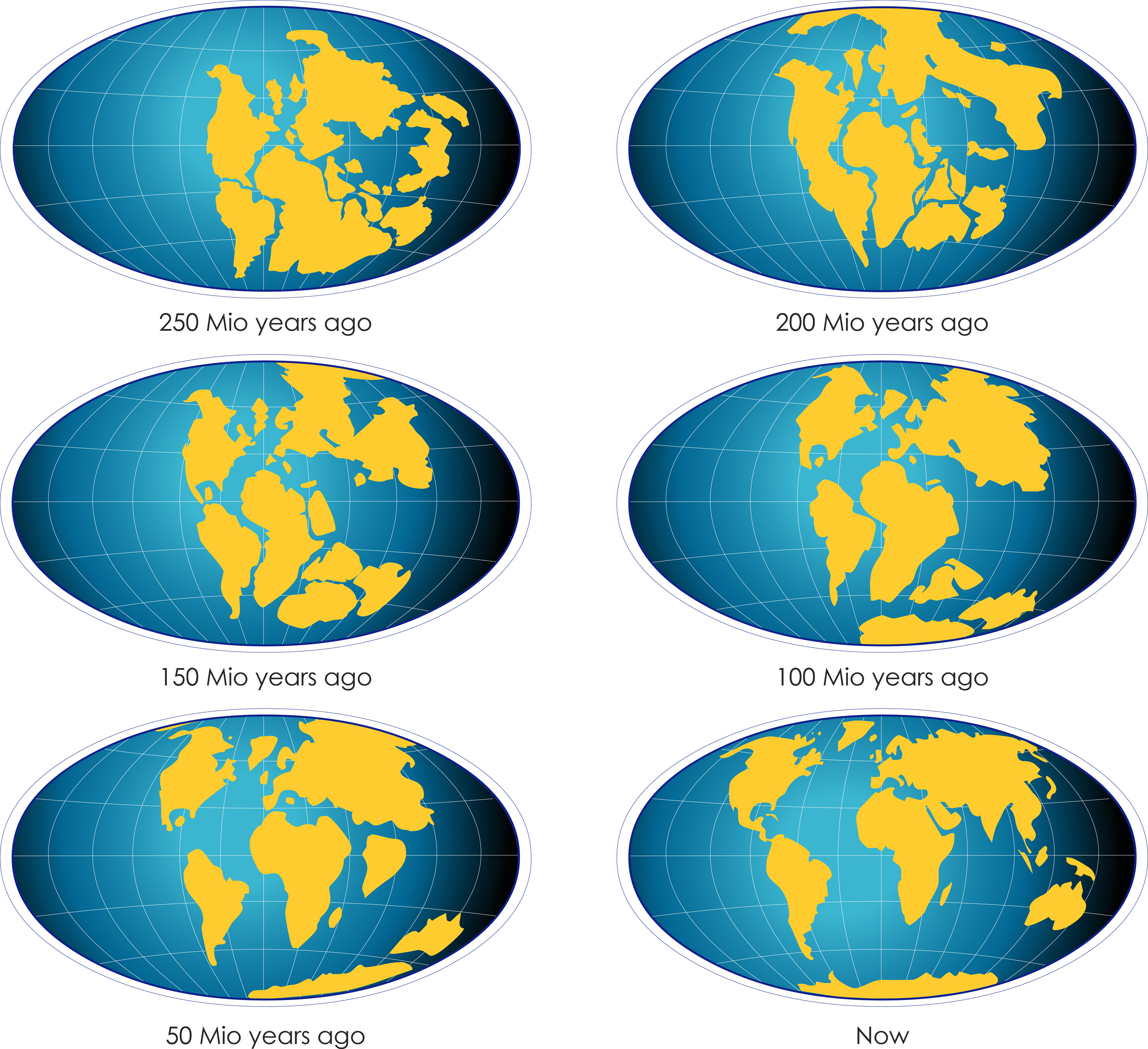 Sweden On Earth Physical Geography Of Sweden