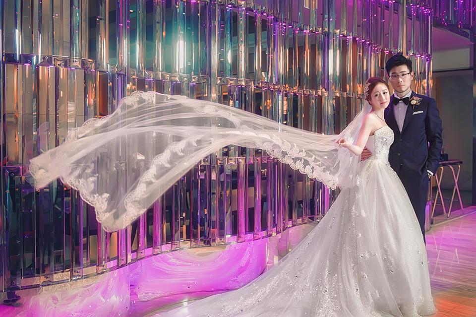 高雄翰品酒店婚宴|福明廳|全場大合照|類婚紗|婚攝小孟