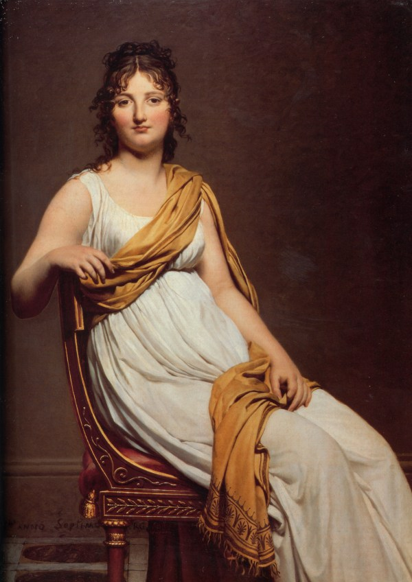 Jacques-louis David Artist Revolutionary And Artist. Eric Edwards Collected Works