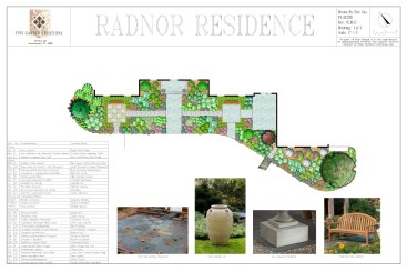 Radnor Residence
