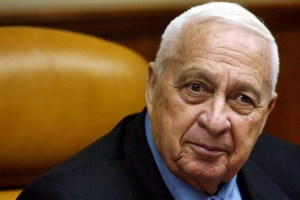 Ariel Sharon: soldier, visionary, realist, Jew