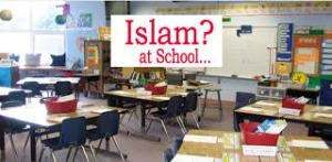 Let's Teach About Islam in Our Schools