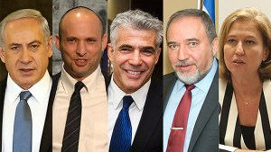 Israel needs a unity government and religious freedom