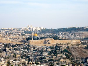 Reasons for Optimism about Israeli Politics