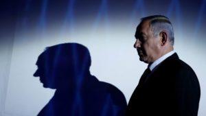 Netanyahu's Behavior