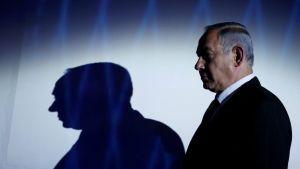 Netanyahu: Erratic, Obsessive, Paranoid?