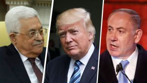 Trump, the Middle East Peacemaker? Give Craziness a Chance