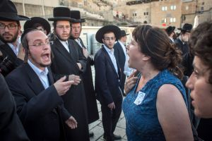 Reform vs. Ultra Orthodox: Israel's Religious Reality