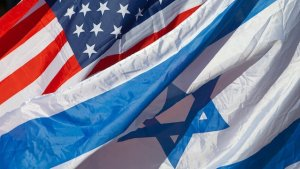 Never in Israel's history have American Jews been so divided about Israel