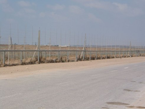 Gaza_Strip_Barrier_near_the_Karni_Crossing