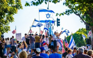 Future Rabbis Partly Right, Mostly Wrong on Israel