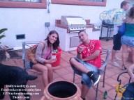 Jaclynn Robinson, Ryan Torres