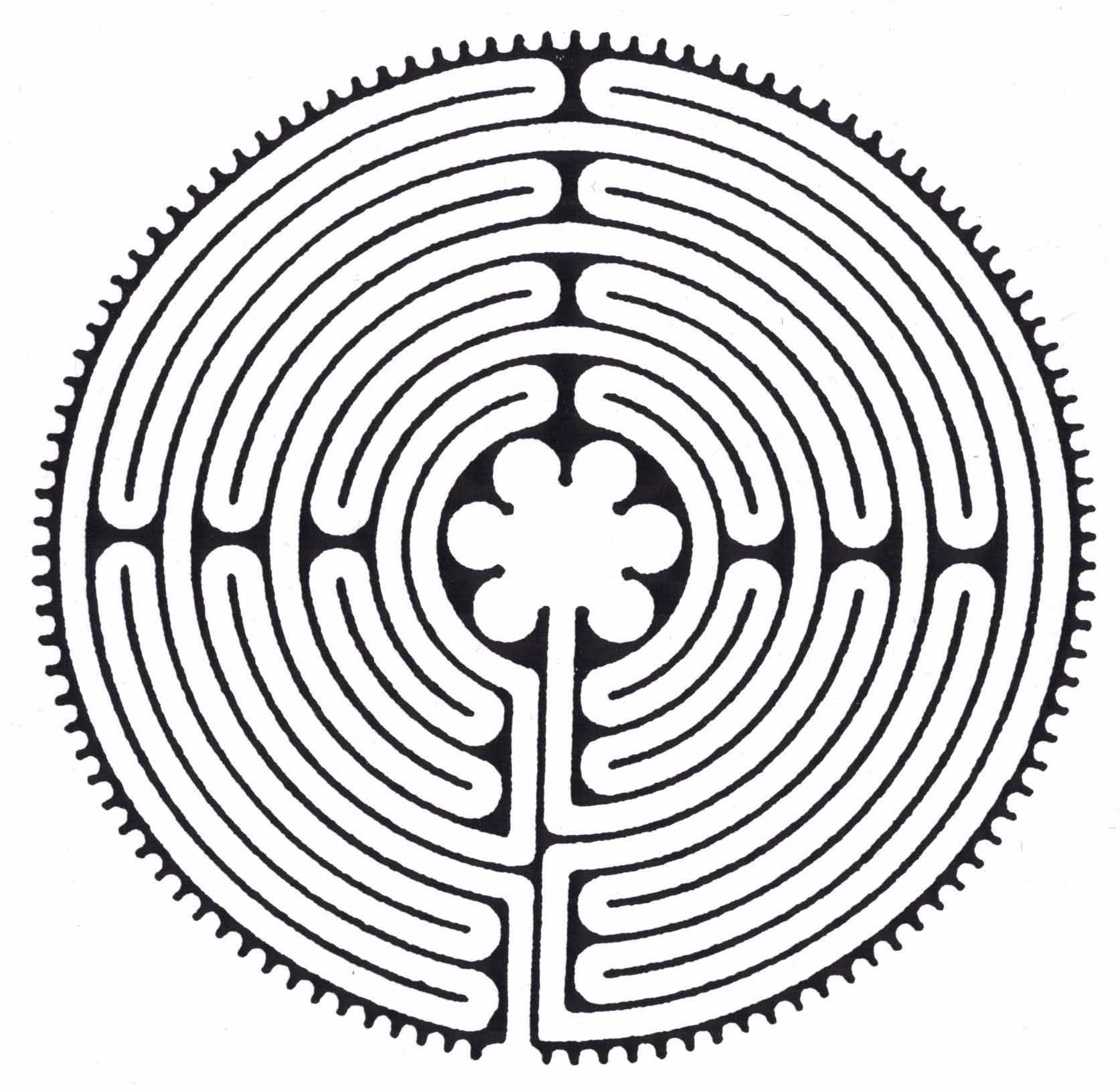 Community Labyrinth Walk