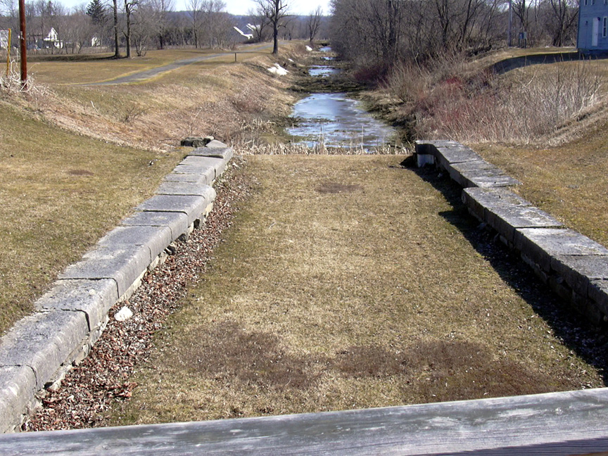 Schoharie Crossing State Historic Site