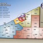Districts Erie County Pa