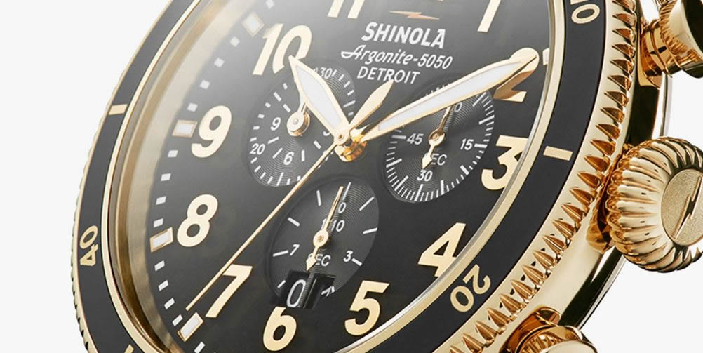 Shinola is Creating Jobs in an Old Manufacturing City, Could This Work in Erie?