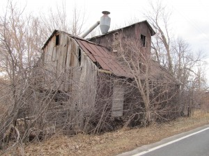 Wise Homestead Mill