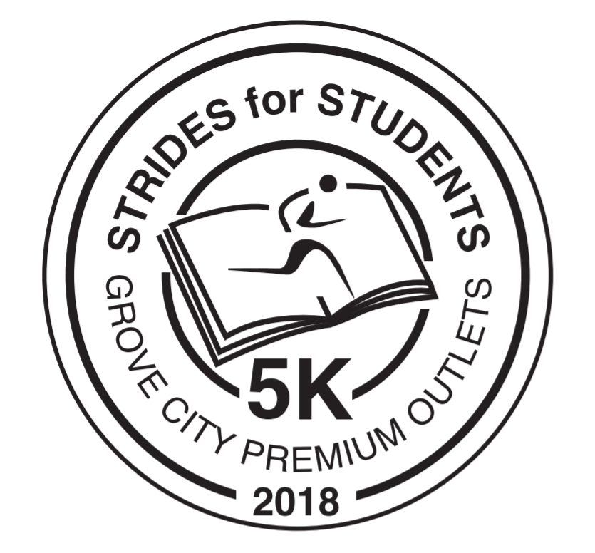 Erie Runners ClubStrides For Students 5k & Club Challenge