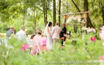 Amazing Outdoor Summer Wedding Ideas
