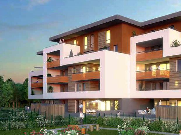 Annonce  Vente Appartement La Ravoire 73490 92 m 257 320  992739703484