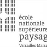 Logo Ecole nationale supérieure du paysage