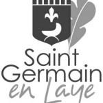 Logo ville de saint germain en laye