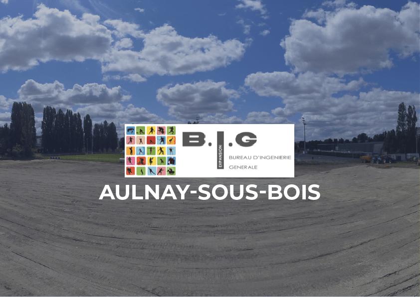 BIG – Aulnay