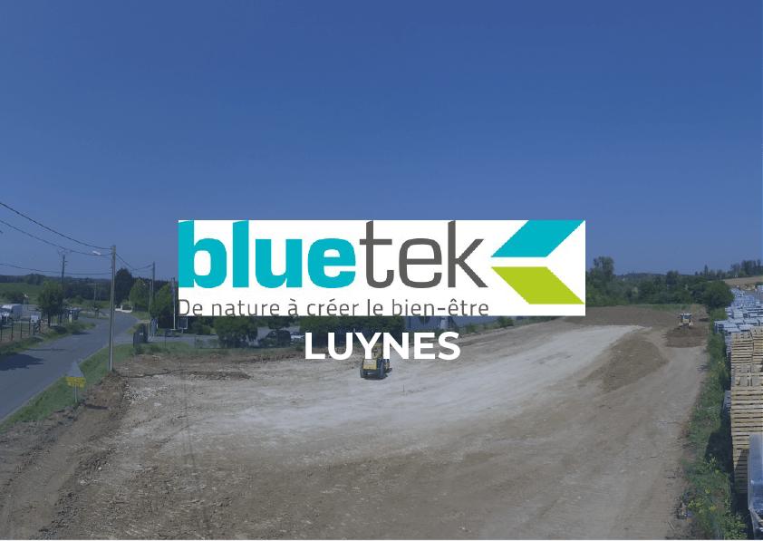 Bluetek – Luynes