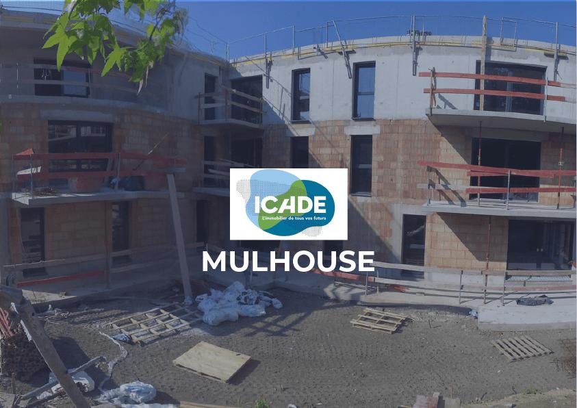 Icade – Mulhouse