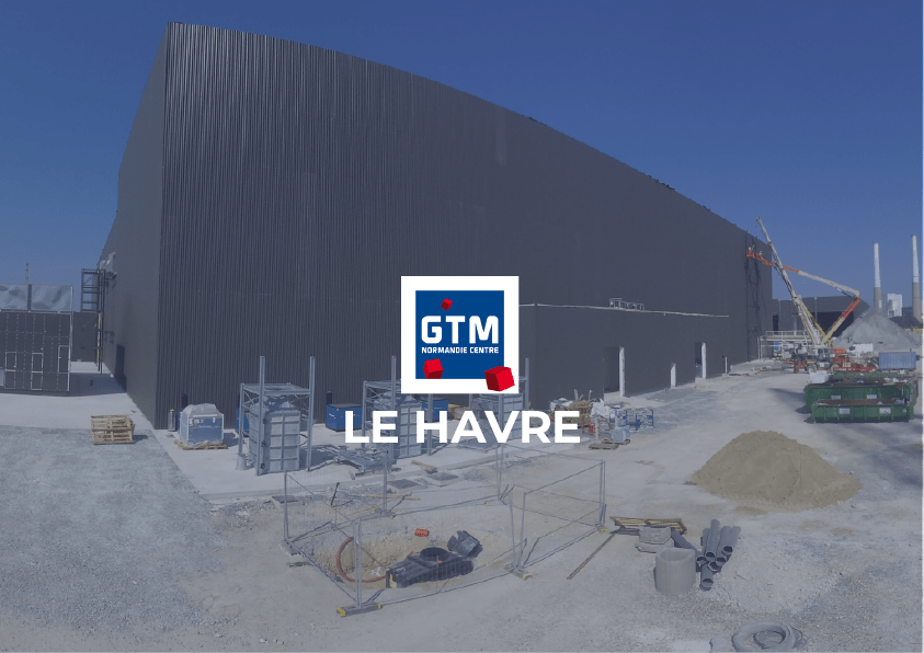 GTM – Le Havre