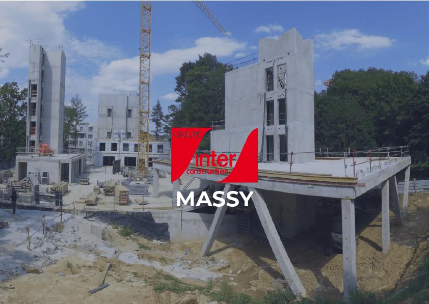 Interconstruction – Massy