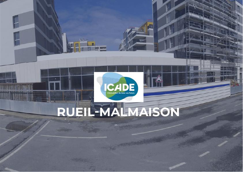 Icade – Rueil