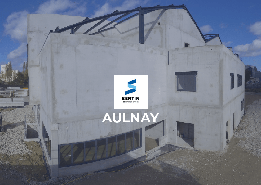 Bentin – Aulnay