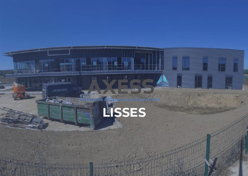 Axess – Lisses