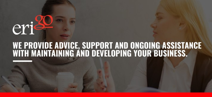 consulting support services
