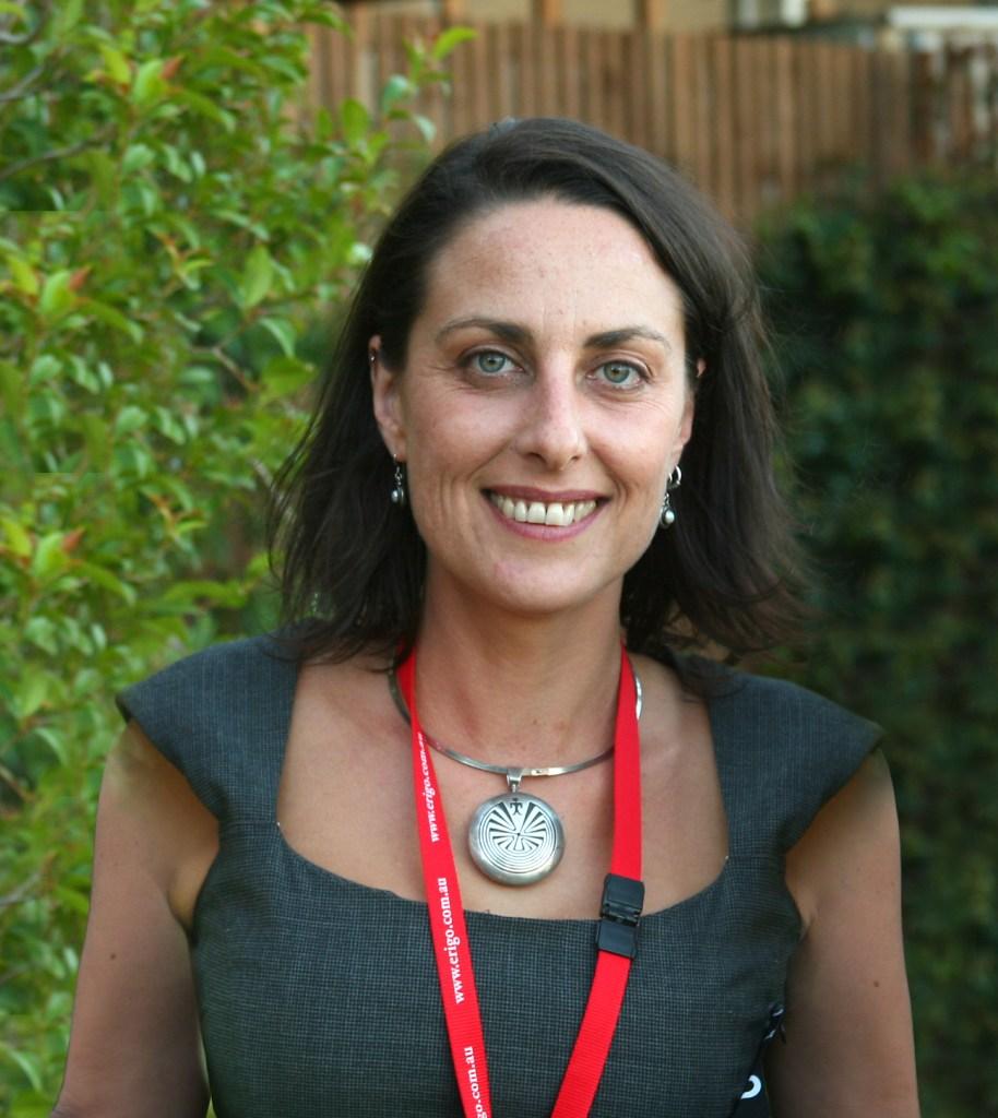 Karen Ross - Director and CEO