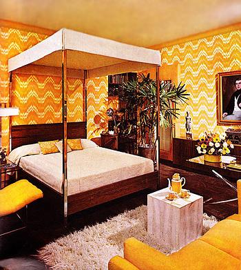 Bitchin' Addition 1980s Interiors Book Erika Brechtel