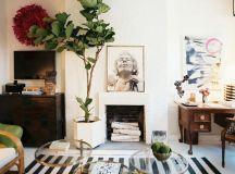 FIDDLE ME THIS Fiddle Leaf Figs - Erika Brechtel
