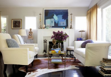 Decorating Ideas For Small Spaces Living Room