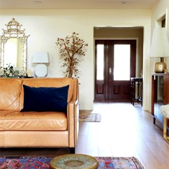 Color Schemes For Living Room With Brown Couch Furnitures In Nigeria House Tour Design Crisis - Erika Brechtel