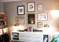 HOW TO Build a Gallery Wall (5 Rules) - Erika Brechtel