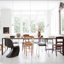 S Dining Chair Gym Workout Youtube Crush The Black Panton Erika Brechtel White Room Wood Table Mixed Chairs By Houseofpicturesdk
