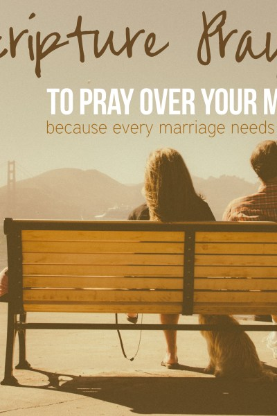 One Thing Your Marriage Needs