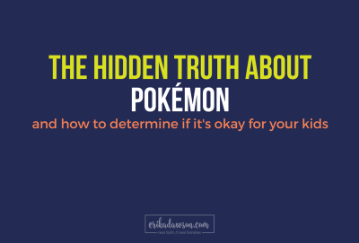 the hidden truth about pokemon
