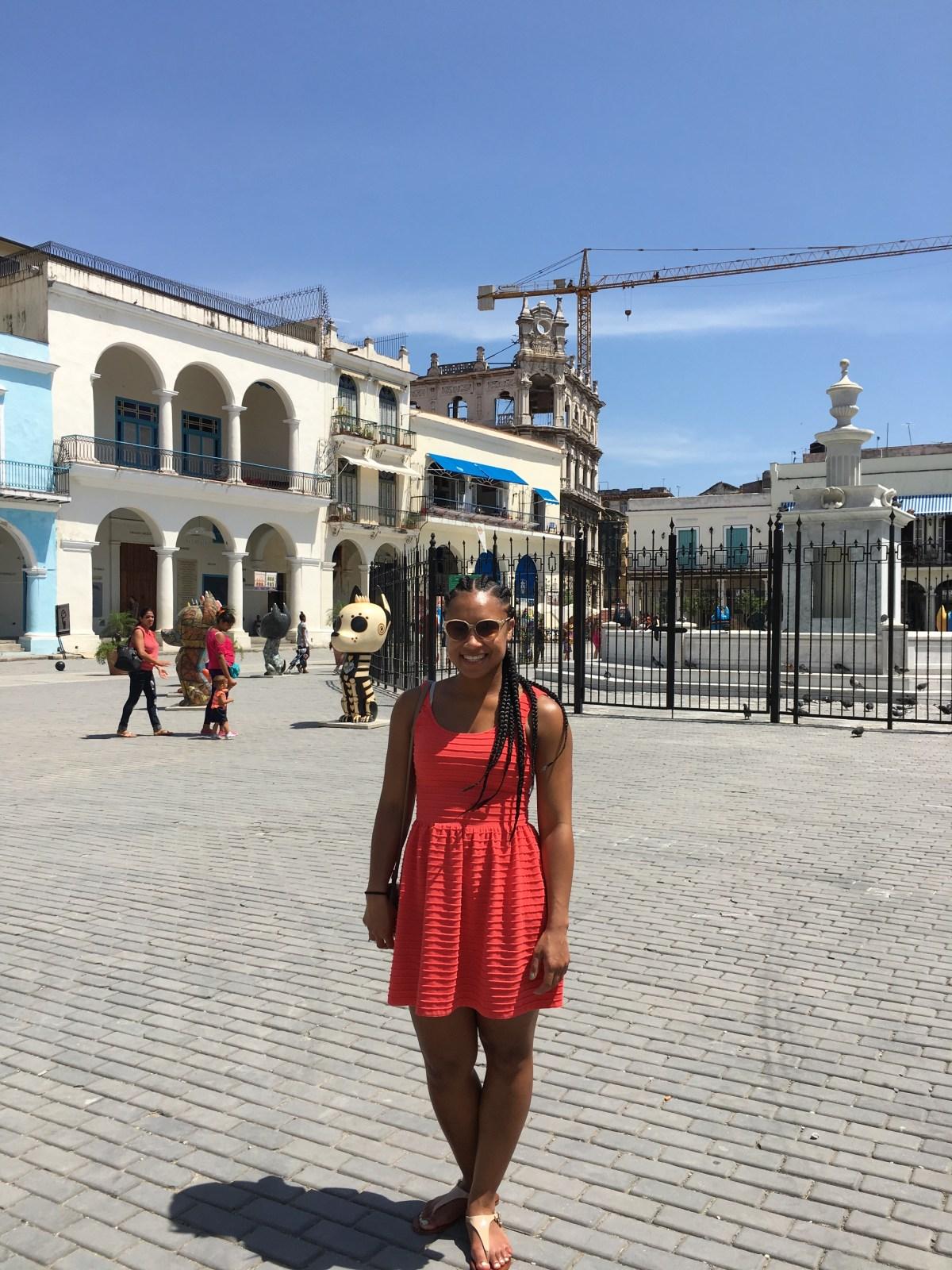 Traveling Solo in Cuba
