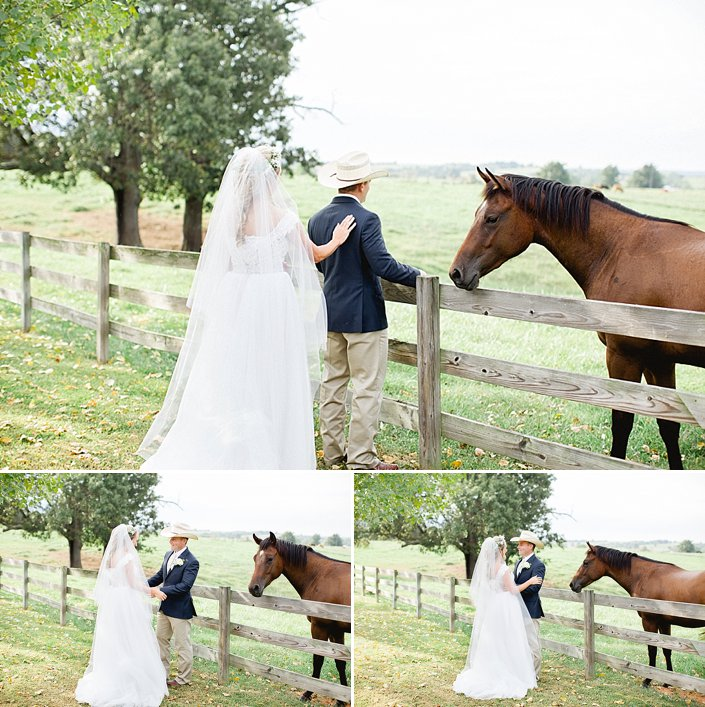 Mattie and Luke | Classy Country Wedding | Arkansas Wedding Photographer_0017