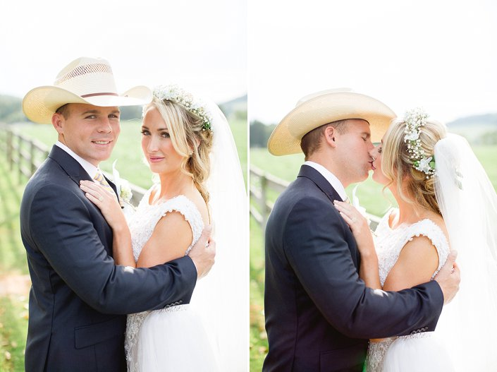 Mattie and Luke | Classy Country Wedding | Arkansas Wedding Photographer_0020