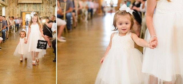 Jaycie and CJ's Wedding at The Barn at Pine Mountain in Quitman Arkansas || by Erika Dotson Photography_0034